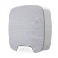 Беспроводная комнатная сирена Ajax HomeSiren (black/white)