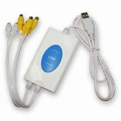 USB видеорегистратор