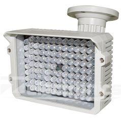 ИК прожектор на 114 светодиодов