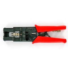 Обжимной инструмент для компрессионных разъемов