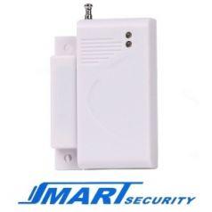 Датчик открытия к GSM сигнализации 433 МГц