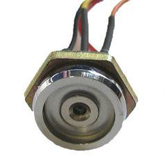 Считыватель ключей iButton iBR-CN (металлический, врезной)