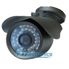 Уличная аналоговая камера видеонаблюдения 800ТВЛ