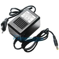 Блок питания 12В 1А (трансформаторный) UTEX 1012SH-DM