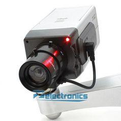 Муляж IP видеокамеры