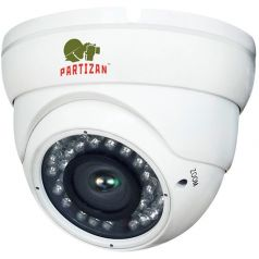 Partizan CDM-VF37H-IR SuperHD 4.0