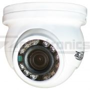 DigiGuard DG-2200 2.0 MP White (AHD + CVI + TVI +CVBS)