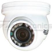 DigiGuard DG-2200 2.0 MP White (AHD + CVI + TVI +CVBS)