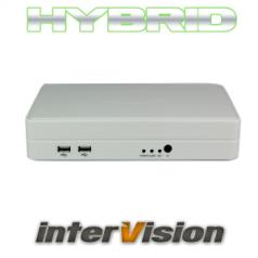Intervision iDR-802
