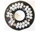 ИК подсветка камеры видеонаблюдения